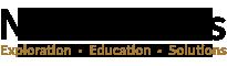 Mark Evans, MBE, FRGS Logo